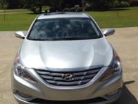 Extremely good one owner 2011 Hyundai Sonata Limited
