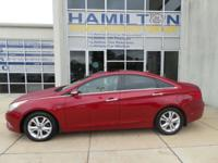 New Arrival! *CarFax One Owner!* This 2011 Hyundai