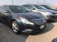 Options:  2011 Hyundai Sonata Limited W/Pzev|$ $ $ $ $