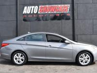 This 2011 Hyundai Sonata 4dr 4dr Sedan 2.4L Automatic