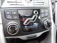 This  2011 Hyundai Sonata has been treated with kid
