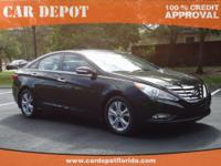 You're looking at a 2011 Hyundai Sonata Limited in