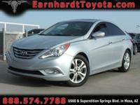 We are happy to offer you this 2011 Hyundai Sonata