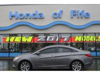 Carfax One Owner - Carfax Guarantee; This 2011 Hyundai