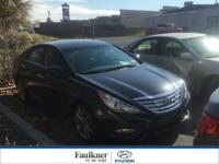 ONLY 62,052 Miles! Leather Seats, Bluetooth, CD Player,