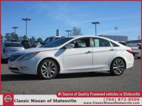 Contact Classic Nissan of Statesville today for