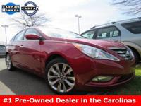 ***CARFAX CERTIFIED 1-OWNER*** ALL POWER, ALLOYS, POWER