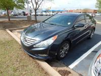 We are excited to offer this 2011 Hyundai Sonata. Your