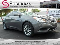 2011 HYUNDAI SONATA SEDAN 4 DOOR Our Location is: Gus