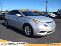 2011 HYUNDAI Sonata Sedan 4dr Sdn 2.4L Auto GLS Our