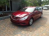 2011 Hyundai Sonata Sedan GLS Our Location is: ORR
