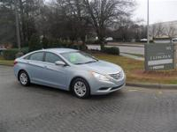 This 2011 Hyundai Sonata 4dr GLS Sedan features a 2.4L