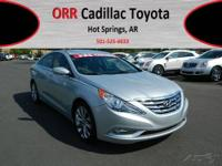 2011 Hyundai Sonata Sedan Limited Our Location is: ORR
