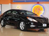 This 2011 Hyundai Sonata SE is a Carfax Certified One