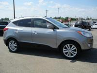 Limited, leather, heated seats, dual climate control,