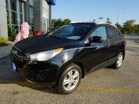 2011 Hyundai Tucson GLS Bluetooth Handsfree Enabled,