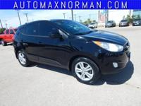 Automax Norman is excited to offer this good-looking