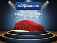 4-Wheel Disc Brakes w/ABS, ABS brakes, Body-Color