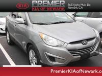 This outstanding example of a 2011 Hyundai Tucson