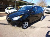 2011 Hyundai Tucson Sport Utility GLS Our Location is:
