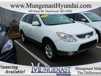 Come to Dave Mungenast Hyundai! You NEED to see this