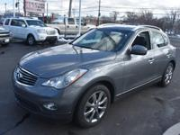 After you get a look at this beautiful 2011 Infiniti