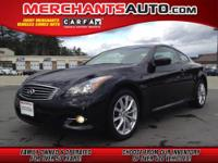 2011 Infiniti G37 Coupe Coupe AWD x Our Location is: