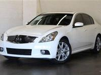 2011 Infiniti G37 Sedan 4dr Journey RWD Condition:Used