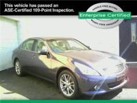 2011 Infiniti G37 Sedan 4dr x AWD Our Location is: