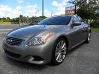 2011 INFINITI G37 Sedan Our Location is: Don Mealey