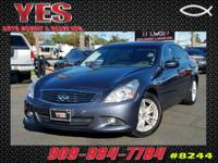 Options:  2011 Infiniti G37|**Internet Price** Price