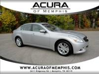 G37 Journey, 4D Sedan, 3.7L V6 DOHC 24V, 7-Speed