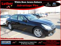 CARFAX 1-Owner, Superb Condition. x Sport Appearance