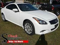 This 2011 Infiniti G37 Coupe x is proudly offered by