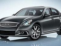 Exterior Color: gray, Body: Sedan, Engine: 3.7L V6 24V