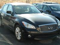 Extra Clean, ONLY 57,953 Miles! M37 trim. Sunroof,