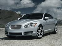 CERTIFIED PRE-OWNED XF!! IT'S SUPER CLEAN!, LIKE NEW!!,