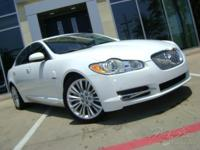 This is a Jaguar, XF for sale by Park Place Luxury