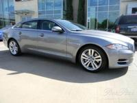 This is a Jaguar, XJ for sale by Park Place Premier