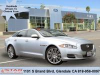 New Price! CARFAX One Owner. Clean CARFAX. Silver 2011