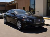 Right here we have a stunning Certified 2011 XJL