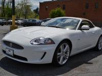 2011 Jaguar XK 2dr Car Our Location is: Bethesda