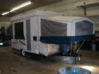 Description Make: Jayco Year: 2011 Condition: Used 2011