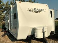 2011 Jayco Eagle For Sale in Red Bluff, California