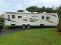 2011 Jayco Eagle in Excellent Condition- - No Smoking