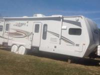 2011 Jayco Eagle. 2011 Jayco Eagle model in great
