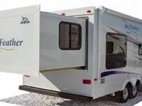 2011 Jayco Featherselect we bought in October 27 2011.