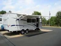 2011 Jayco Jay Feather Select X23 J in EXCELLENT