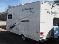 2011 Jayco Jay Feather Sport M-165. 2011 Jayco Jay