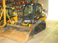 That implies unlike normal compact track loaders youll